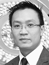 Dr Chin-Ho Wong
