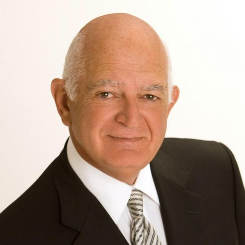 Dr Sam T. Hamra – Dallas, USA
