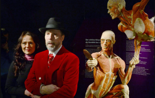 Dr Von Hagens